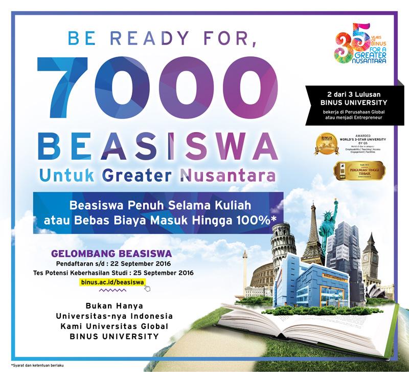 Admission Board Beasiswa 02