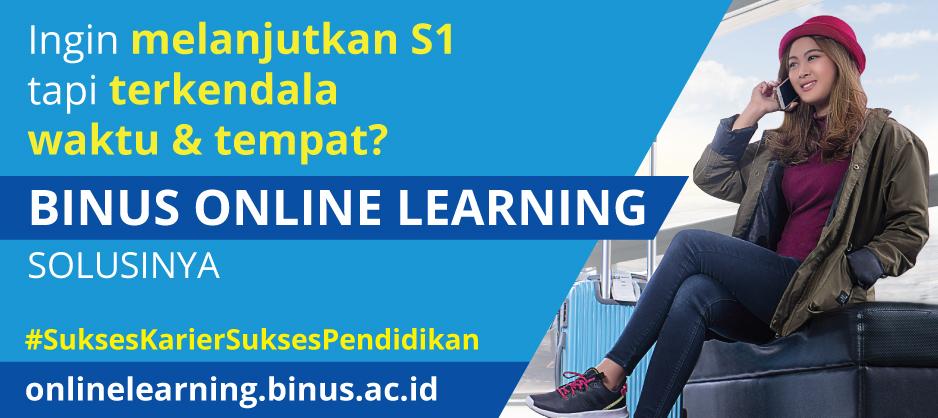 Binus Online Learning